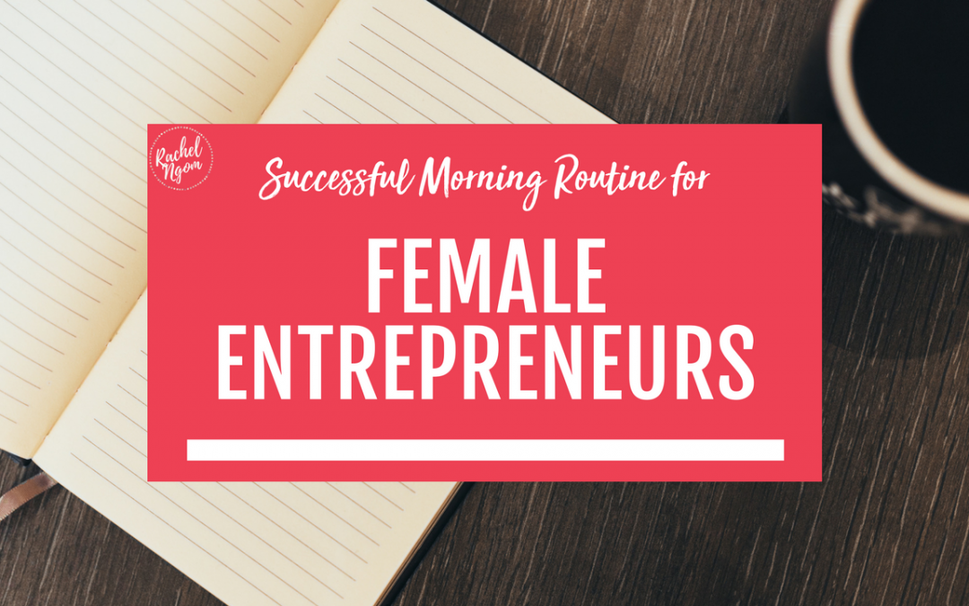 My Successful Morning Routine | The Miracle Morning